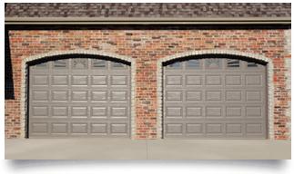 Raised Panel Garage Doors Oxford Overhead Door